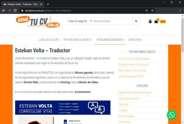 seccion-web-para-postulantes